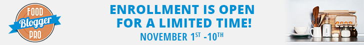 "A banner that reads ""Enrollment is open for a limited time!"" November 1st - 10th"