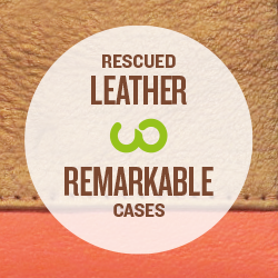 Rescued Leather & Premium Cases by LOOPTWORKS