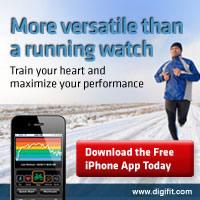 better than a running watch