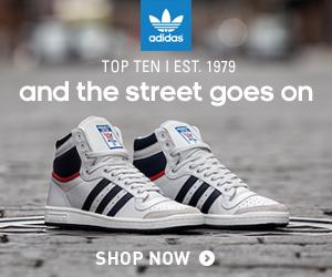 Adidas Top Ten 300