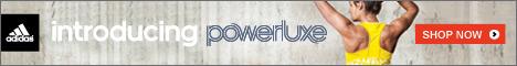 Adidas Powerluxe