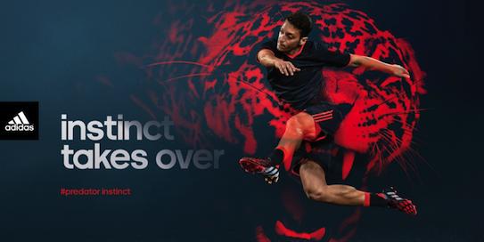 Chance Medicine Juggling Adidas Soccer Ad Ideomat Co Uk