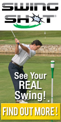 SwingShot.com - See Your Real Swing