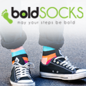 boldSOCKS.com - Dare to be Bold. Wear bold SOCKS.