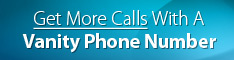 Get More Calls with A Vanity Phone Number at RingBoost.com