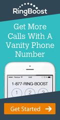 Get A Vanity Phone Number