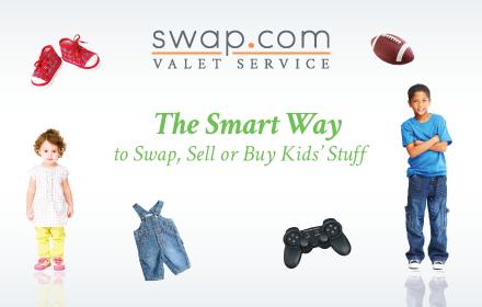 Swap.com - KIds' consignment store online