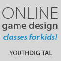 Online Game Design Classes for Kids