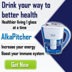 AlkaPitcher