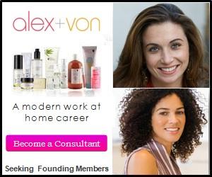 Become an alex+von Consultant!