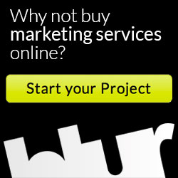 Need new marketing services fo...