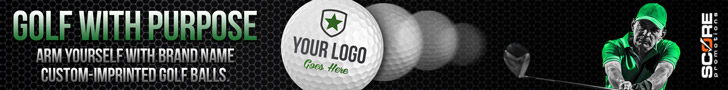 Score Promotions - Promotional Products - Golf Balls