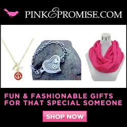pinkEpromise.com for Valentine's Day