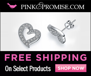 Free Shipping from pinkEpromise.com