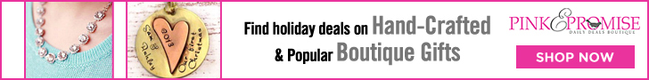 www.pinkEpromise.com Daily Deals Boutique