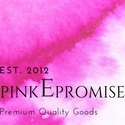 Holiday Shopping at pinkEpromise.com