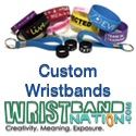Wristband Nation Custom Wristbands