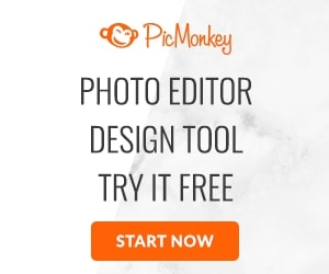 Start Your Free Trial of PicMonkey Today