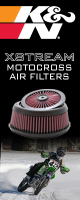 Carb jetting correct your motorcycle backfire due to new air filter