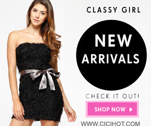 CiCiHot New Arrival Clothing
