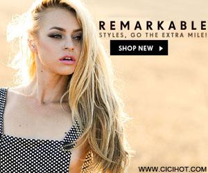 Fashion Women clothing at CiCiHot.com