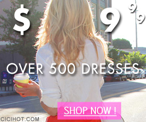Over 500 Dress As Low As $9.99