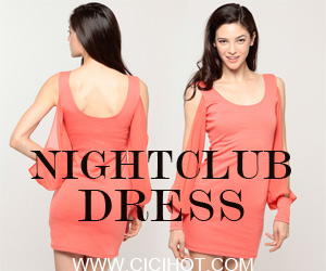 Get shopping here and found the best selection of womens nightclub dress,club dress,bodycon dress,bandage dress,sexy party dress and more clubwear clothong at cicihot clothing store.Find what you need and shine like a superstar with our clubwear!