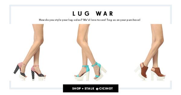 http://www.cicihot.com/shoes.html