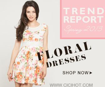 Stylish Dresses at CiCiHot.com