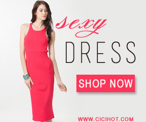 Find Perfect Dress at CiciHot