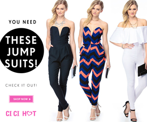 You need these jumpsuits!