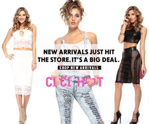 New Arrivals Just Hit the Store! It' s a big deal!
