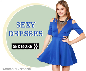 Sexy and elegant dresses