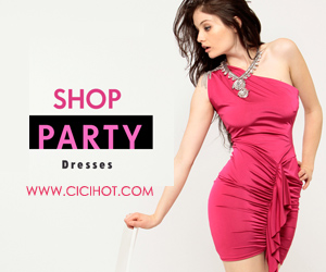 Women Sexy & Fashionable Party Dresses at CiCiHot.com.
