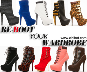 Fashion Boots & Booties
