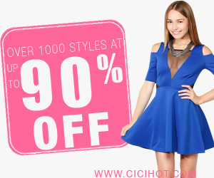 Up to 90% OFF Over 1000 Styles! Shop Sale!