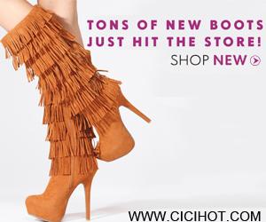 CiCiHot Hot Styles