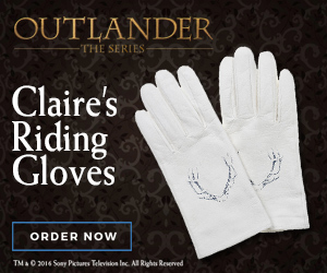 Claire's Riding Gloves
