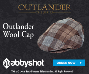 Outlander Wool Cap