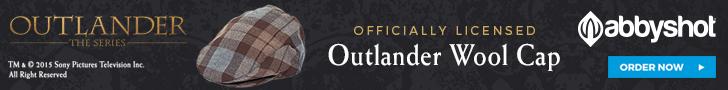 Outlander Wool Cap