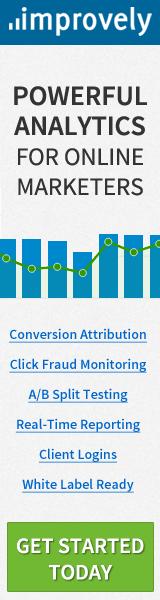 Marketing Analytics & Click Fraud Protection