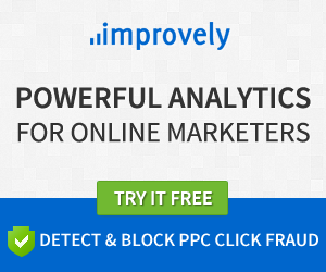 Powerful Analytics for Online Marketers banner