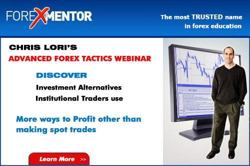 High probability forex reversal patterns chris lori