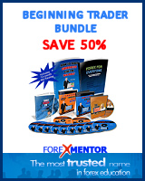 Beginning Traders Bundle, Save 50%