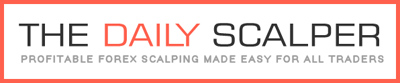 The Daily Scalper, profitable Forex scalping made easy for all traders