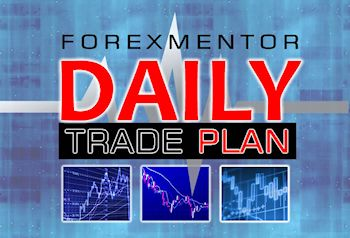 Daily Trade Plan with Chris Mathis