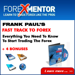Fast Track To Forex by Frank Paul is a step-by-step comprehensive video guide that takes you through the essential elements of forex trading.
