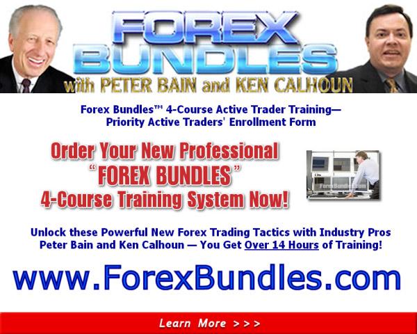 Forex Bundles