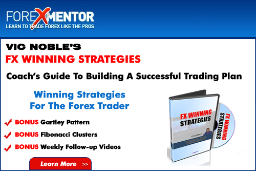 Building a winning trading system