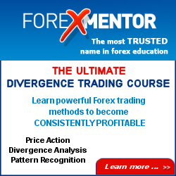 The Ultimate Divergence Trading Course for the Forex Trader